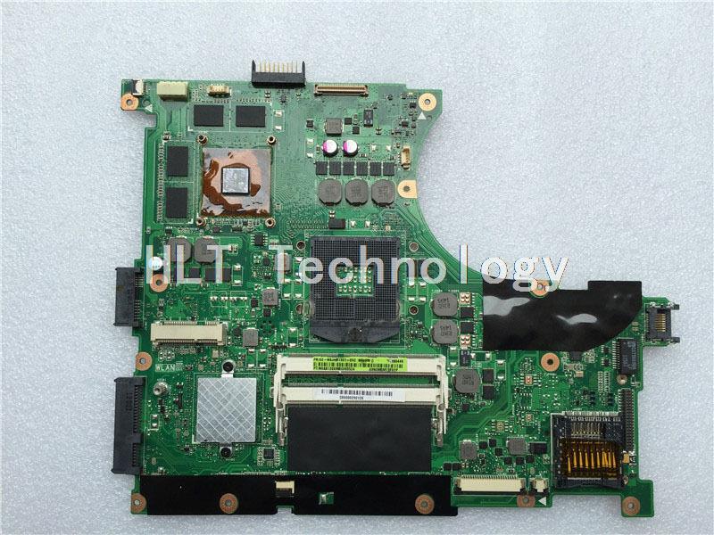 Original laptop Motherboard For ASUS N56VM N56VJ N56VZ REV2.3 DDR3 GT630M 2GB non-integrated graphic card 100% fully tested
