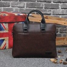 Männer umhängetasche Freizeit tragbare schiefe schultasche flut crazy horse leder laptoptasche männer tasche 38*29*6 cm
