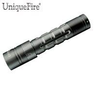 Uniquefire 126mm Lenght Flashlight UF C108S XM L2 United States Led Single File Mini Flashlight Torch
