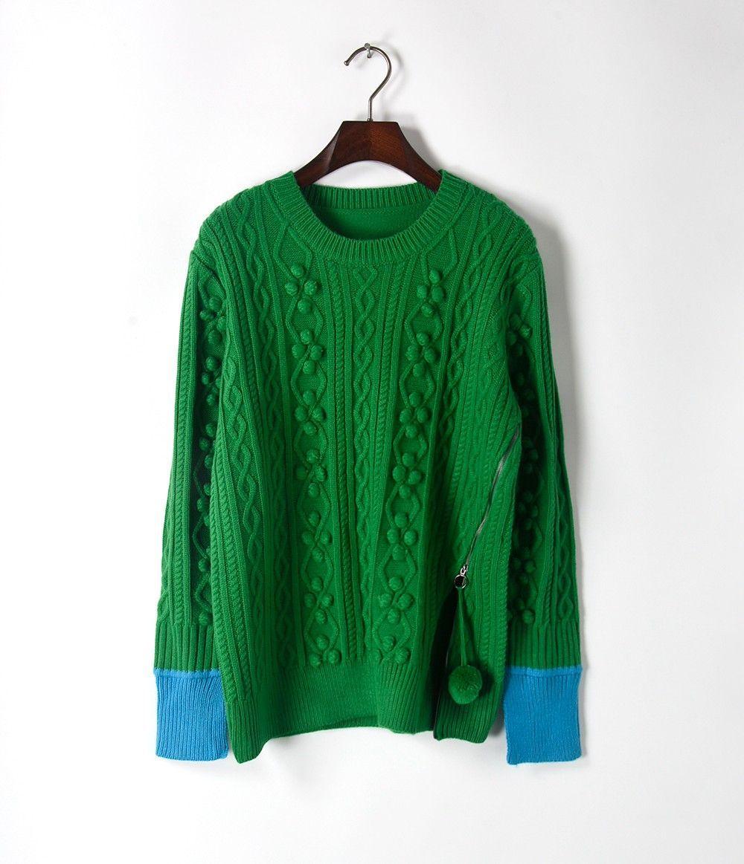 green sweater (3)