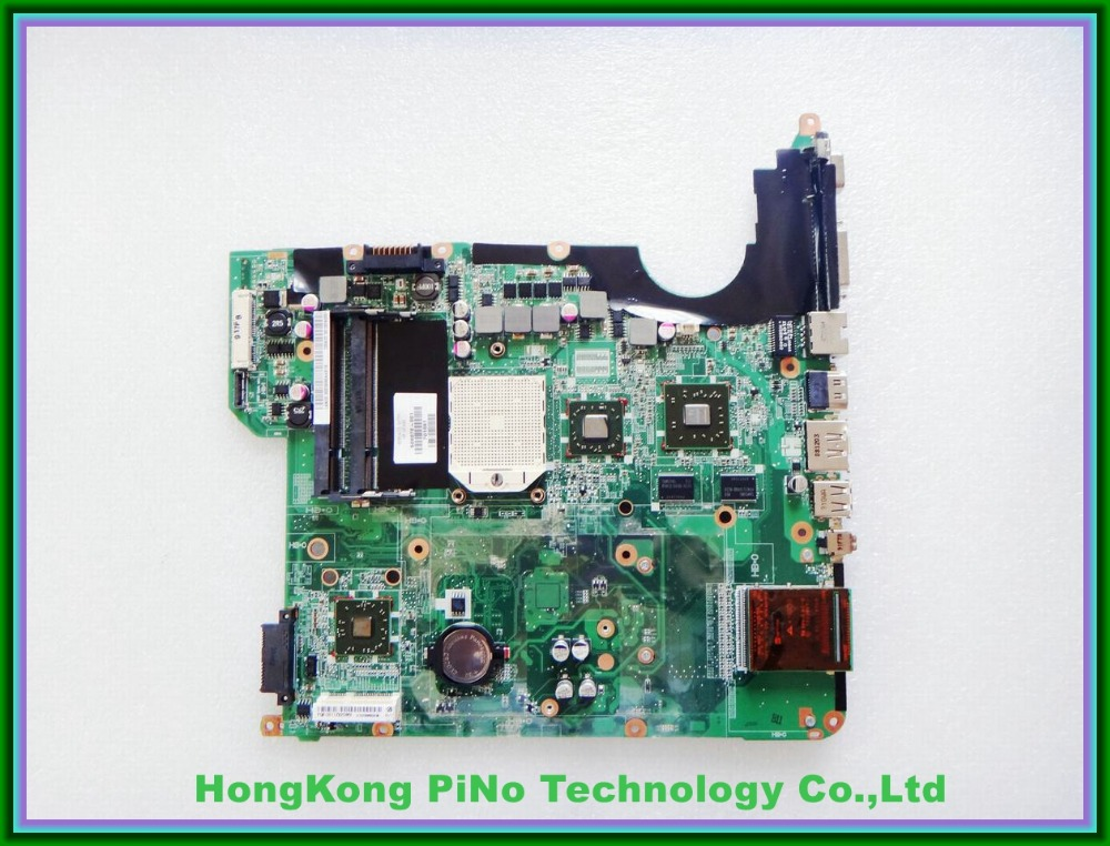 Free Shipping 506070-001 Laptop motherboard for HP DV5 laptop motherboard  482324-001 502638-001 motherboard Tested Good free shipping g4 636370 001 da0r12mb6e1 laptop used disassemble