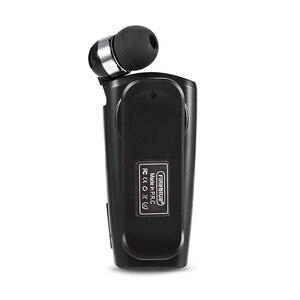 Image 5 - 2019 Fineblue F PLUS Mini casque sans fil à clipser Bluetooth V4.0 casque mains libres