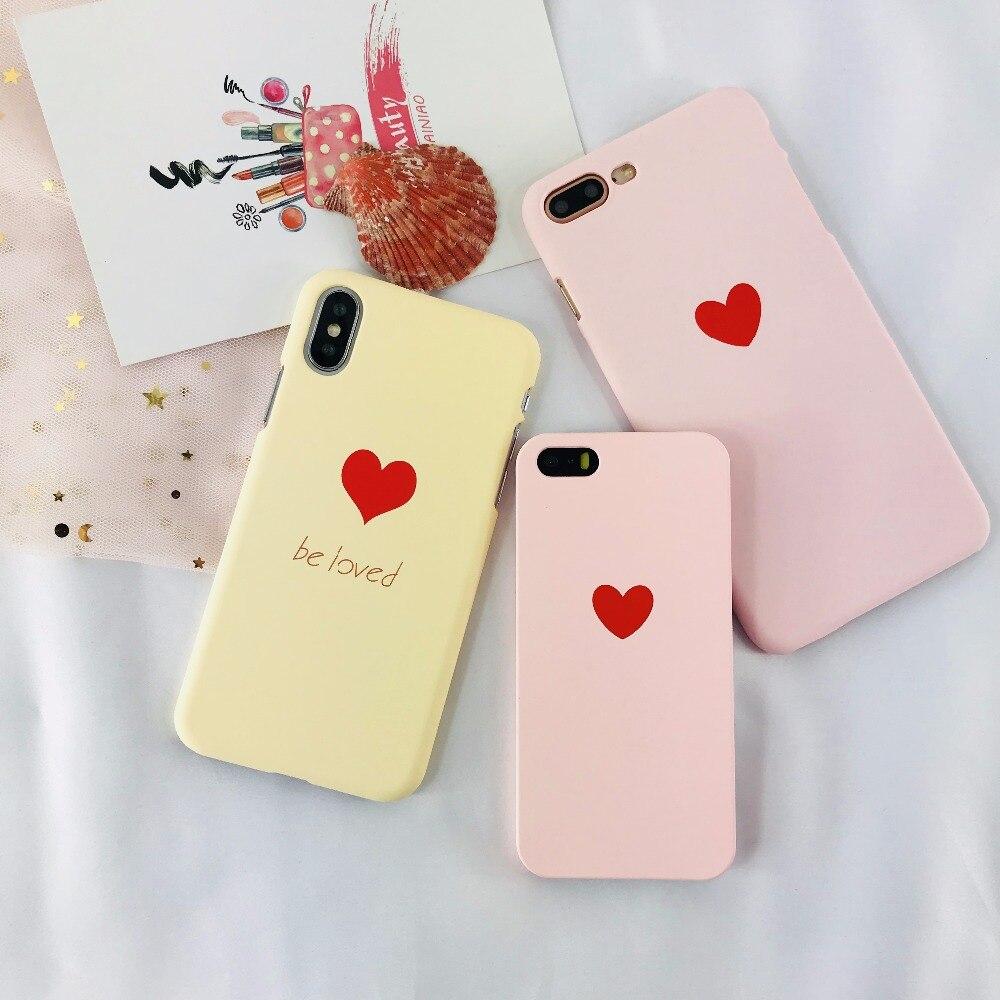 Retro Art Line Face Case For iphone 7 Case Hard PC Abstract Line Painted Phone Case For iphone 5 5s se 7 6 8 6s X P Comics Case