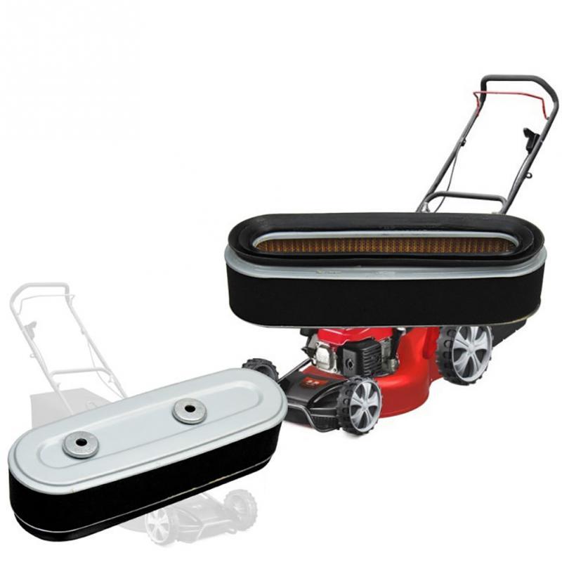 Luftfilter für Honda GXV160 HRC216K1HA HRC216K Rasenmäher Motor