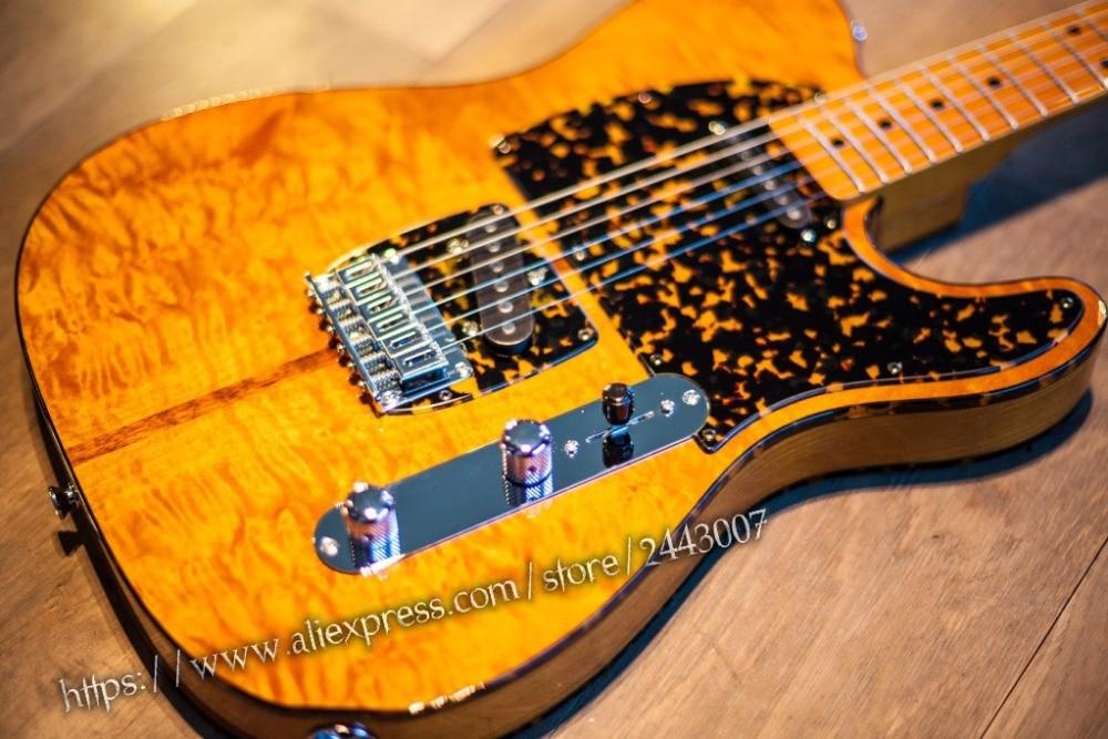 GC Custom Shop HS Anderson & Hohner Prince Madcat Signature Moridaira 45e anniversaire Fou Chat Électrique Guitare