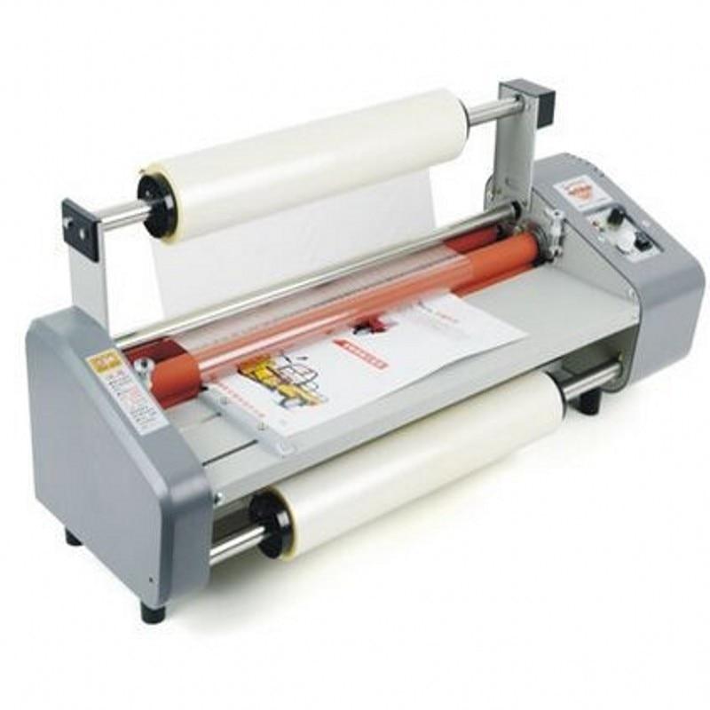 Máquina laminadora de laminado en caliente 440mm 17.5 pulgadas + 2 - Electrónica de oficina
