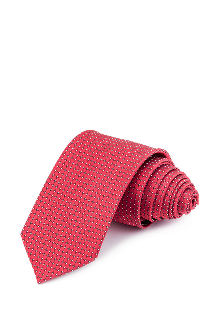 [Available from 10.11] Bow tie male CASINO Casino poly 8 red 803 8 159 Red