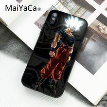 Dragon Ball Z Super Goku Phone Case For iphone 11