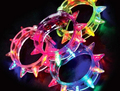 Ailin Light Up Toys led charm bracelets party supply novelty items magic toys christmas wedding decoration bar paty 1pcs only