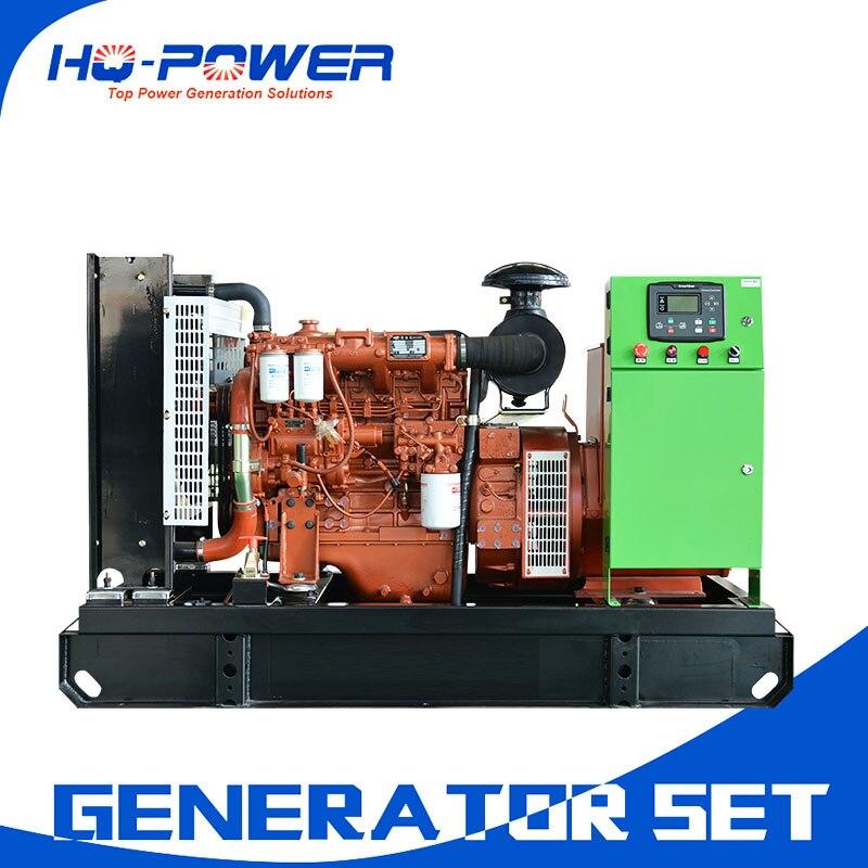 harga genset 50 kva 40kw weichai deutz engine diesel generator