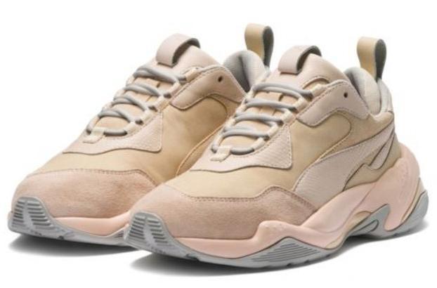 2019 New Arrival Original Puma Women s Shoes Thunder Desert Wns Old Dad  Shoes Pro Lace- 7327f9d58