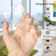 2pcs/Lot Tempered Glass for Samsung Galaxy Note 5 J7 J5 J3 J1 J2 2017 2016 2015 J520 J510 J720 Screen Protector Protective Film(China)