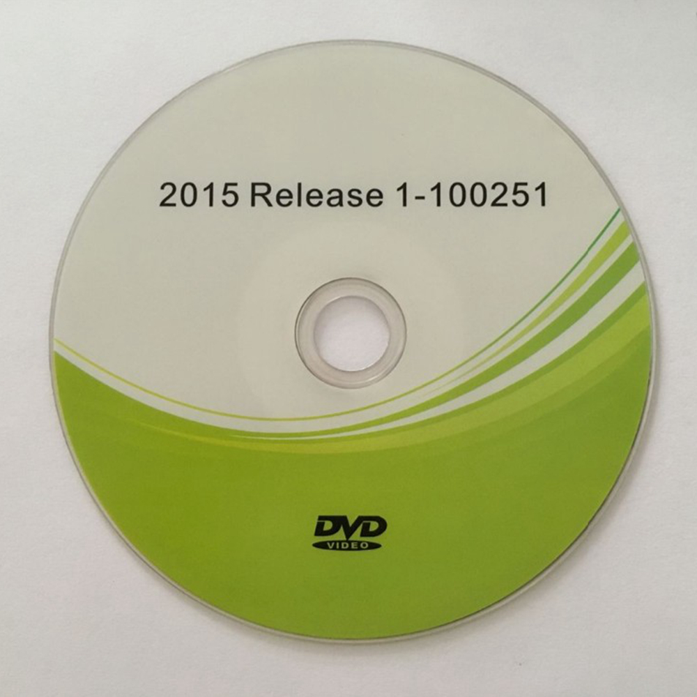 New version software 2015 1 r1 without activtor keygen on cd disk