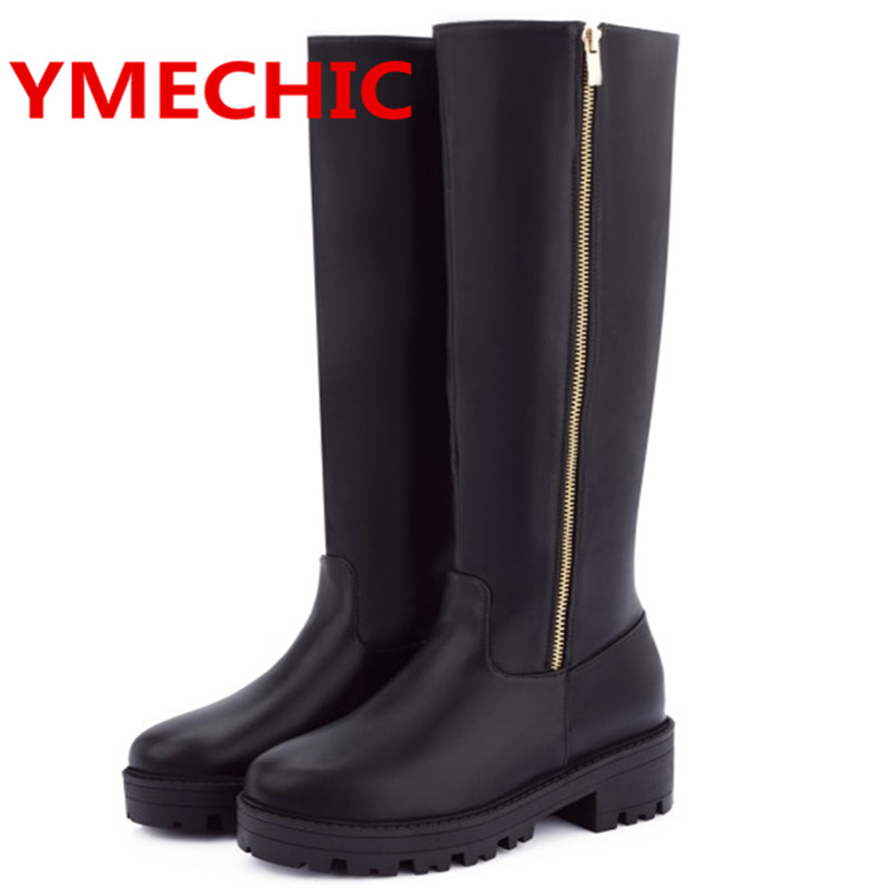 Womens Knee High Riding Boots Promotion-Shop for Promotional ...
