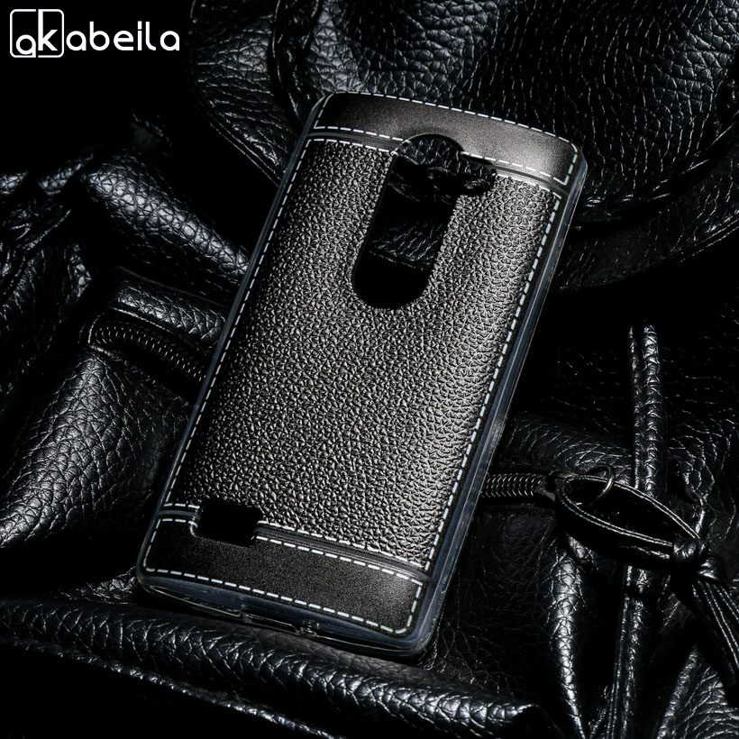 AKABEILA Phone Cover Cases For <font><b>LG</b></font> <font><b>LEON</b></font> Tribute 2 <font><b>4G</b></font> <font><b>LTE</b></font> C40 H340N Y50 H320 C50 H324 H340 LS665 Cover Phone Soft TPU Case image