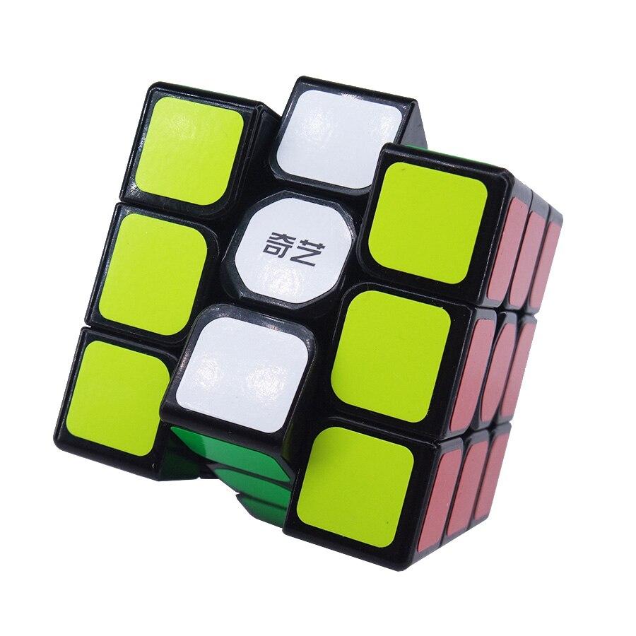 Qiyi Mofangge QiHang W Magic Cube 3x3 5.6 CM Speed Cube  Sail Cubo Magico Educational Puzzle Cube Toys for Children 7