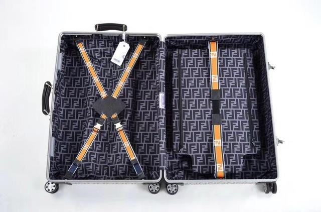 Travel Hardside Rolling Luggage