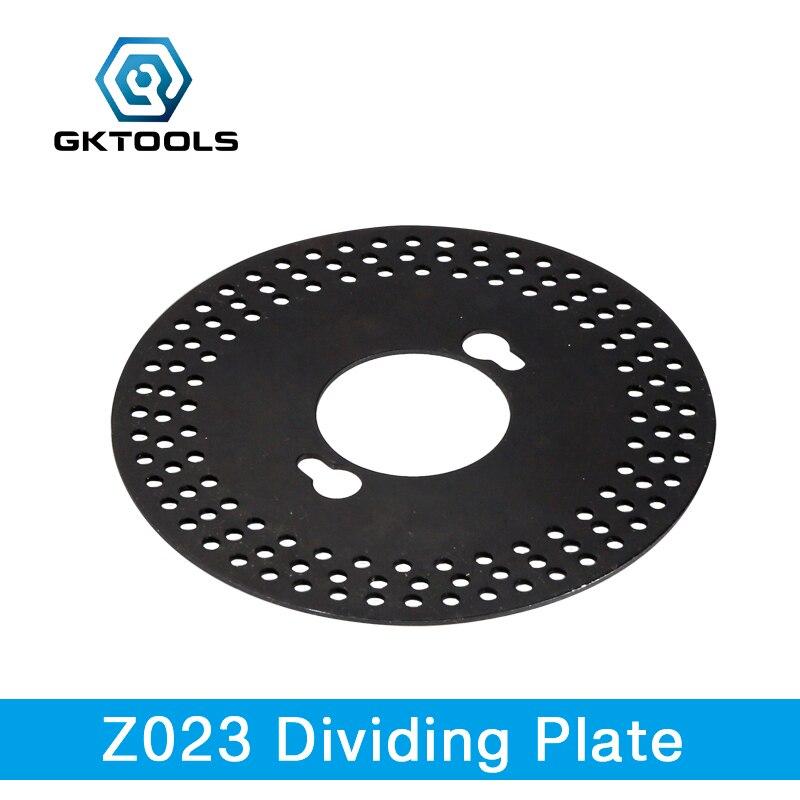 GKTOOLS, Dividing Plate, Z023