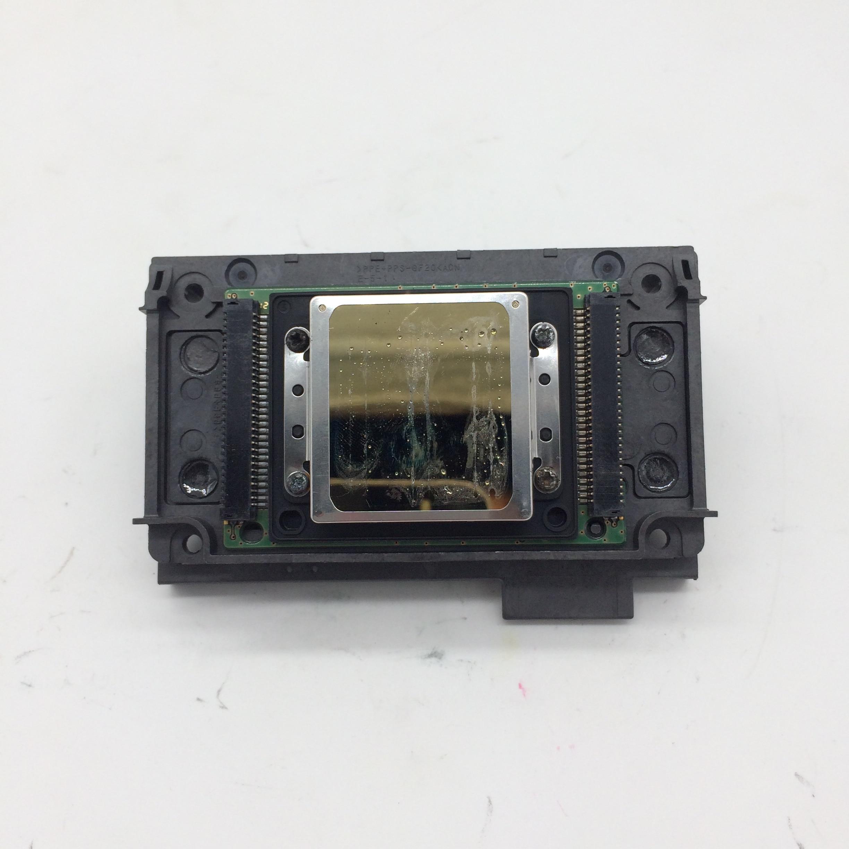 Tête d'impression avec nouvel adaptateur de collecteur pour imprimante Epson Xp600 Xp800 Xp1000