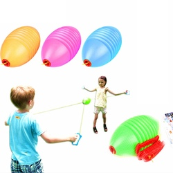Children Early Educational Toys Shuttle Pull Speed Ball Toys Plastic For Baby Gifts