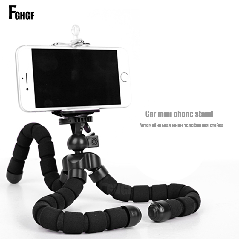 FGHGF Mobile Phone Stand Car Phone Holder Flexible...