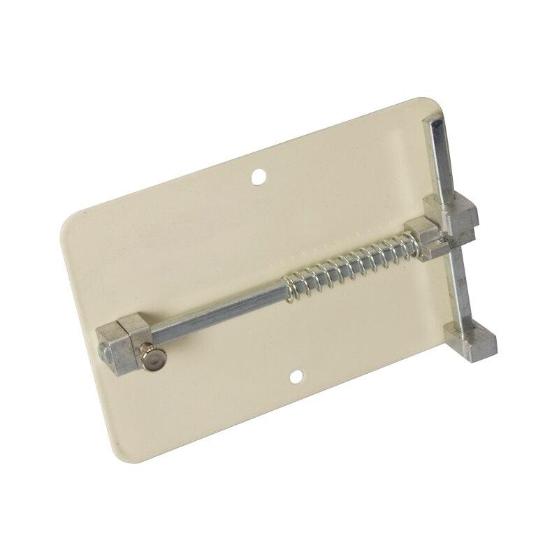 prostormer universal metal circuit pcb board holder professional rh aliexpress com