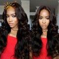 7А Малайзии Объемная Волна Девы Волос 4 Bundle Предложения Роза Продукты волос Малайзийские Волосы Ткать Пучки 100 Человеческих Волос Weave продажа
