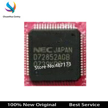 1 Pcs 100% Original UPD72852AGB-8EU In Stock Newest UPD72852AGB 8EU Bigger Discount for the more quantity