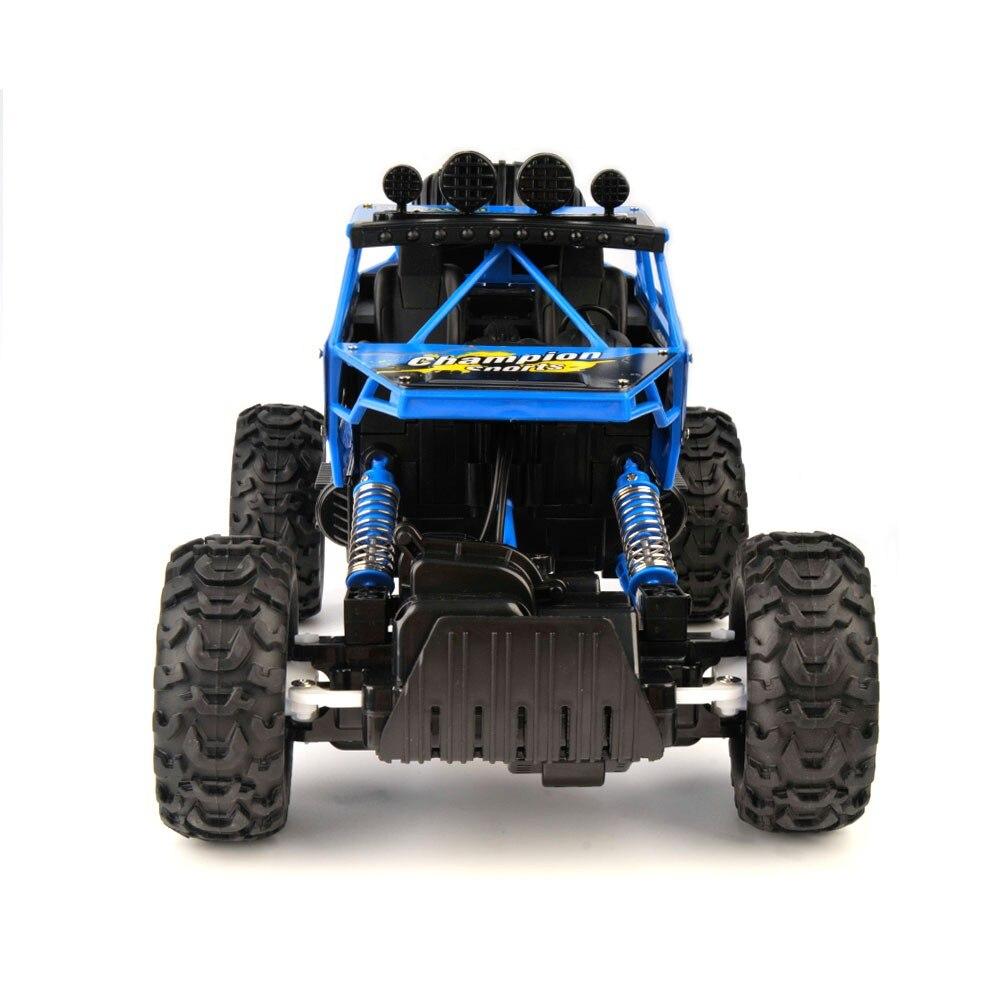 Vorsichtig 1:12 High Speed Rc Auto Elektrische Lkw 4wd Fernbedienung Off-road Fahrzeug 2,4 Ghz 4x4 Stick Bigfoot Auto Rtr Spielzeug Für Jungen Kinder Sammeln & Seltenes