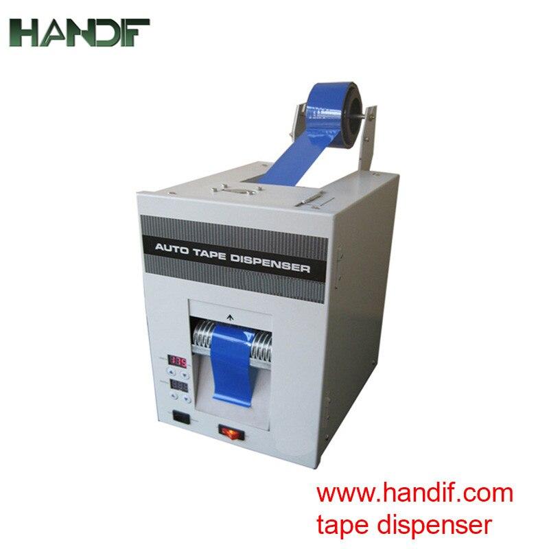 Handif factory large automatic  tape dispenser AT80-A handif automatic tape dispenser machine at60
