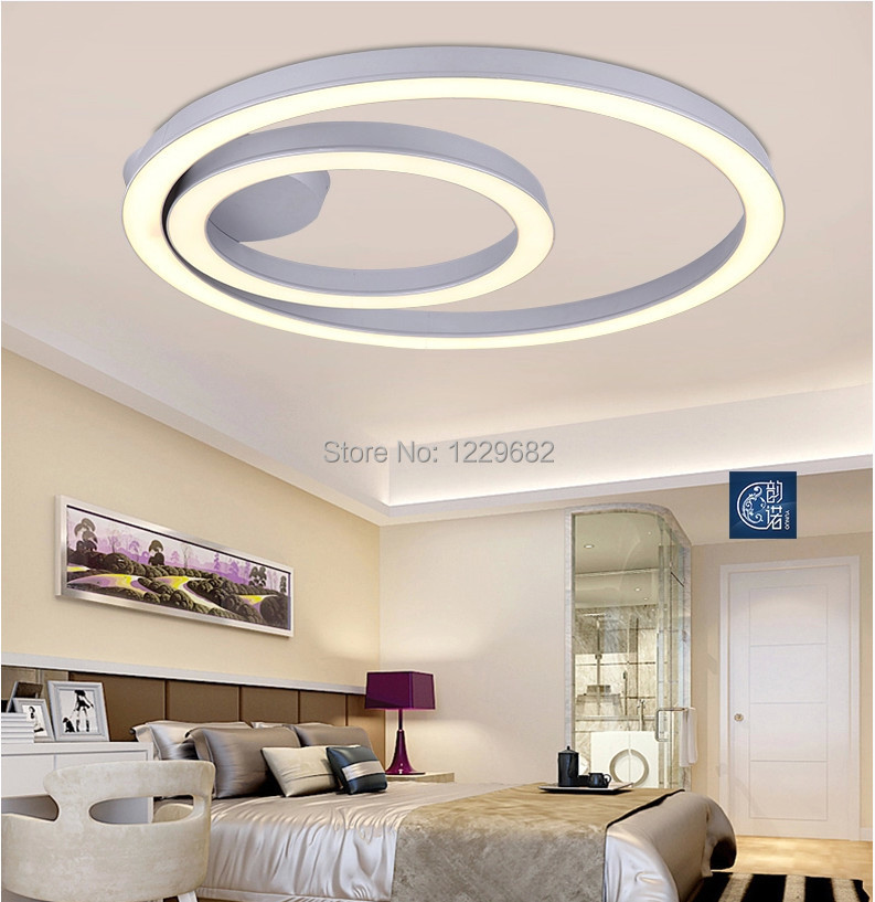 2015 Newest Modern Simple Style Fashion Led Ceiling Light
