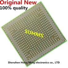 100% nuevo AM7410ITJ44JB BGA Chipset