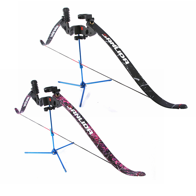 Target Archery Recurve Bow for Shooting Professional