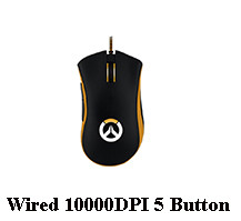 Wired Mouse 4