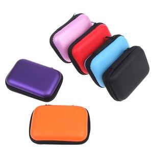 Image 2 - Mini sac Portable antichoc boîte de rangement boîtier étanche compacte pour Gopro Hero 7 6 5 4 3 SJCAM Xiaomi Yi 4K MIJIA caméra daction