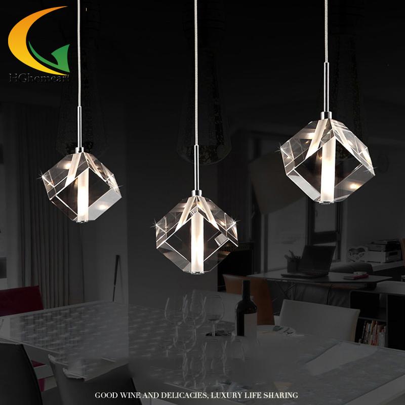 Online Get Cheap Lámpara Colgante De Cristal -Aliexpress ...