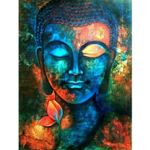 Full Square Diamond Painting buddha religious Diamond Embroidery Sale 5D DIY Mosaic Picture Of Rhinestones Y0556 full square diamond painting buddha diamond embroidery sale 5d diy mosaic picture of rhinestones y0561