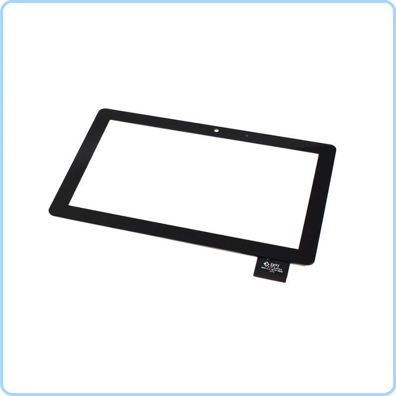New 7 Inch Touch Screen Digitizer Glass For Wexler Tab 7i 300-L3867A-B00 / C177114A1 DRFPC053T-V2.0