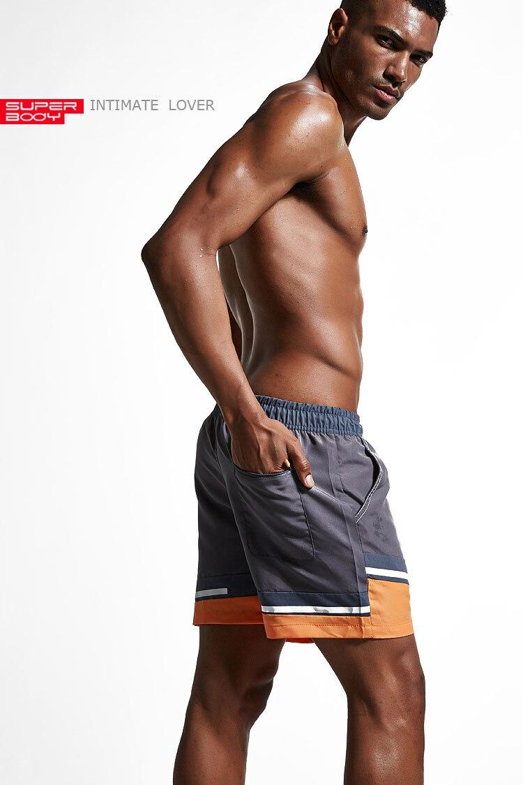 Жазғы ерлерге арналған шорты Шорты - Спорттық киім мен керек-жарақтар - фото 2
