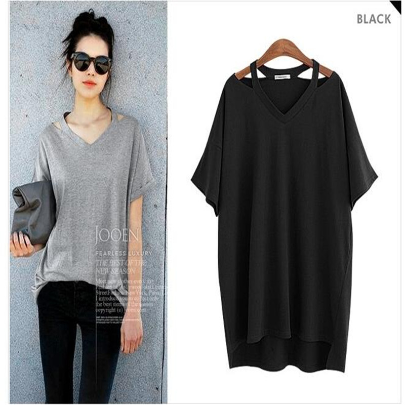 women summer loose cotton   blouse     shirts   plus size XL 2XL 3XL 4XL 5XL 6XL 7XL tops clothing loose slim tops   blouse   Isweeland123