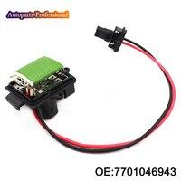 7701046943 515084 New Blower Motor Resistor Regulador Para RENAULT MEGANE SCENIC 1 I-1.4i 1.6i 1.6e 1.9 D 1.9 DTi 2.0i 1.4