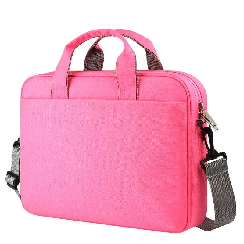 Business Laptop bag Handbags for Macbook Pro 15 Inch A1286 Computer Notebook Briefcase Fashion Messenger Women Shoulder Bags