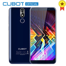 Cubot Power 6000mAh 6GB+128GB 5.99'' 18:9 FHD+ Android 8.1 Helio P23 Octa Core 6P lens Smartphone 20.0MP Dual 4G LTE Fingerprint(China)