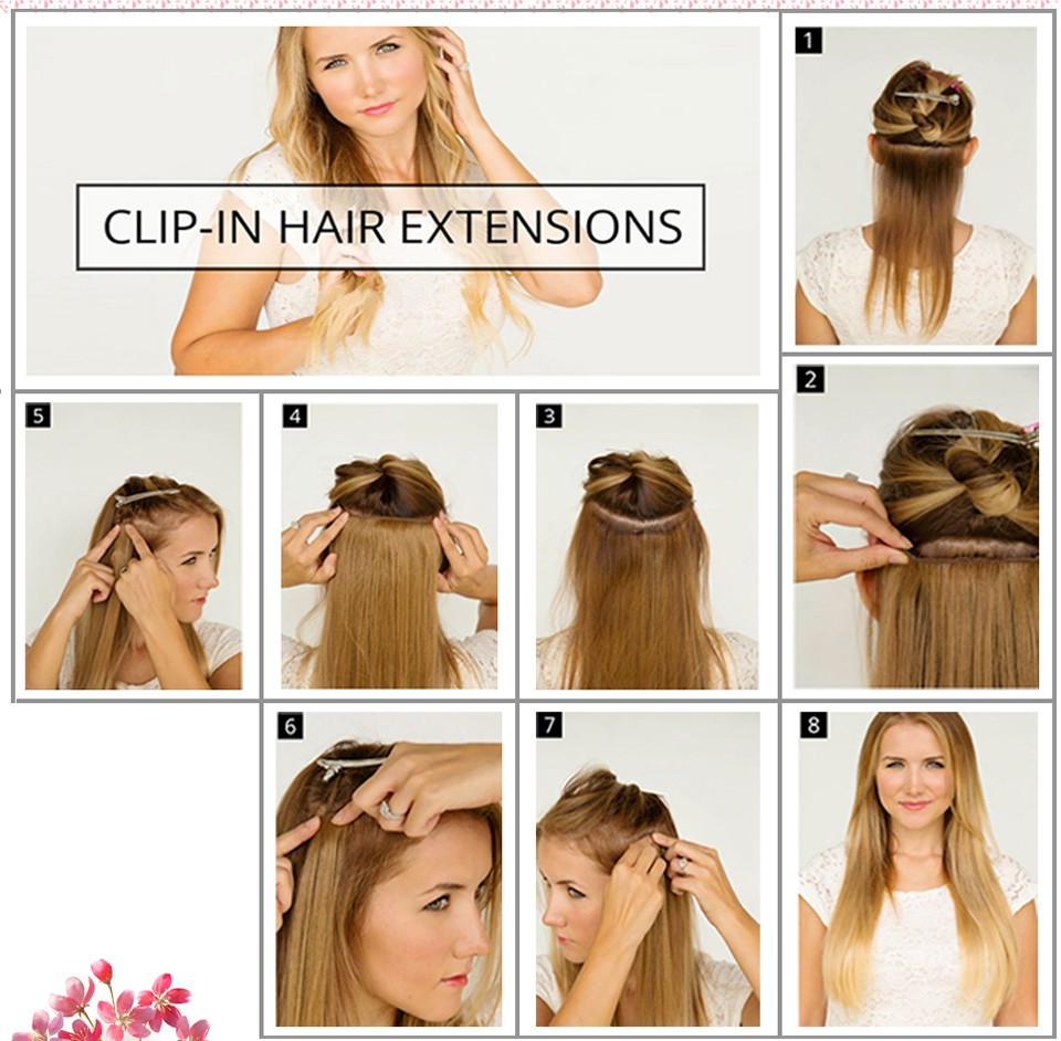 clip in human hair extensions (14)
