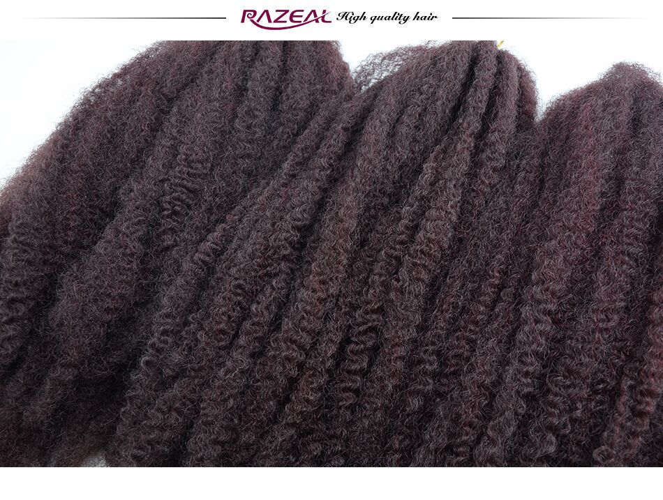 High Quality fiber hair