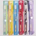 6pcs/lot  cheapest Ultra hard bristle smoking Toothbrush for smokers Toothbrush for smokers