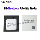 Hellobox B1 5pcs Satellite Finder with bluetooth hd mpeg4 satellite digital finder meter with Smart Phone vs free sat v8 finder