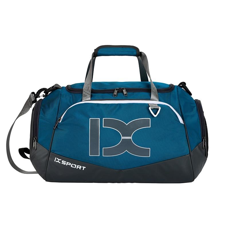 Sports Bag Training Gym Bag Men Woman Fitness Bags 1