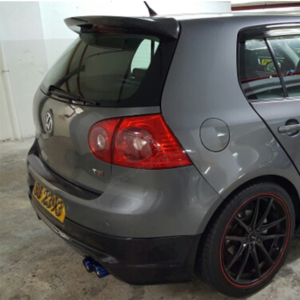 Popular volkswagen gti spoiler buy cheap volkswagen gti for Wing motors automobiles miami fl
