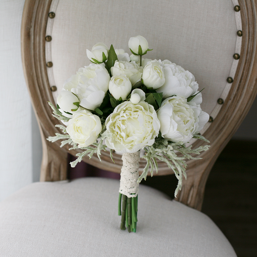 Online Buy Wholesale nice white flowers from China nice white ...